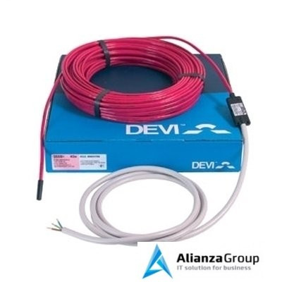 Нагревательный кабель Devi 10T 1441 / 1575 Вт