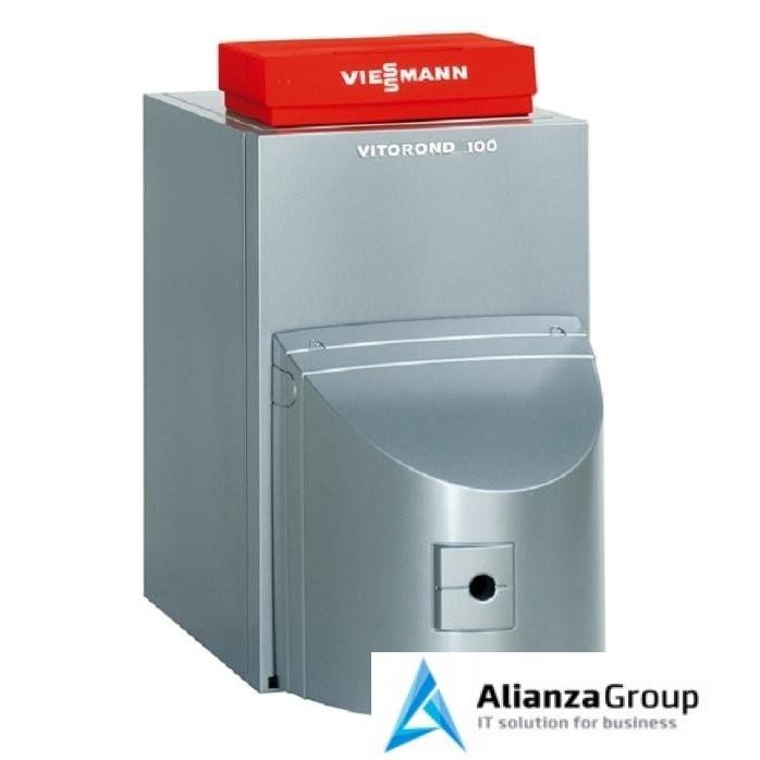 Комбинированный котел 100 кВт Viessmann Vitorond 100 (VR2BC02)