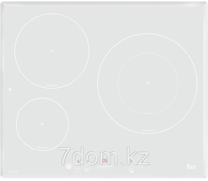 Встраиваемая поверхность Индукция Teka IRS 631 White