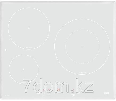 Встраиваемая поверхность Индукция Teka IRS 631 White, фото 2