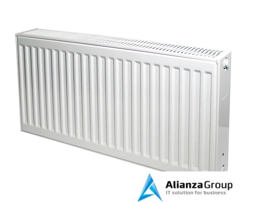 Стальной панельный радиатор Тип 21 Purmo C21 500x500 - 578 Вт