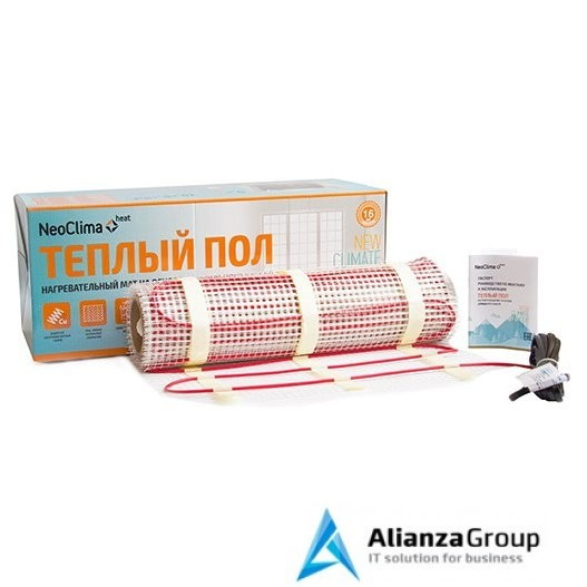 Нагревательный мат Neoclima N-TM 600/4.0