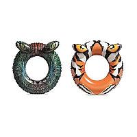 Круг для плавания BESTWAY Predator 10+ 36122 (Винил, 91см)