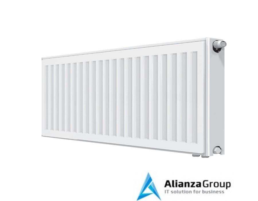 Стальной панельный радиатор Тип 11 Royal Thermo VENTIL COMPACT 11-500-500