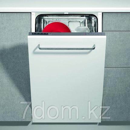 Встраиваемая посудомойка 45 см Teka  DW8 40 FI, фото 2