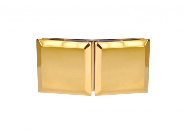 Коннекторы золотые