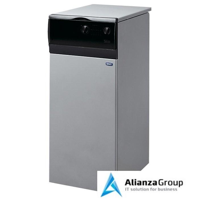 Напольный газовый котел Baxi SLIM 1.300i 5E