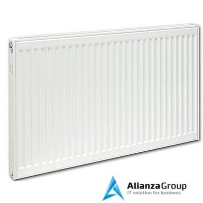 Стальной панельный радиатор Тип 22 AXIS C 22 0516 (3528 Вт) радиатор отопления