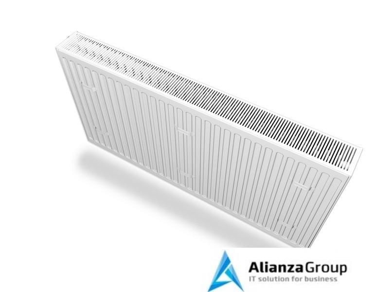 Стальной панельный радиатор Тип 22 AXIS C 22 0318 (2573 Вт) радиатор отопления