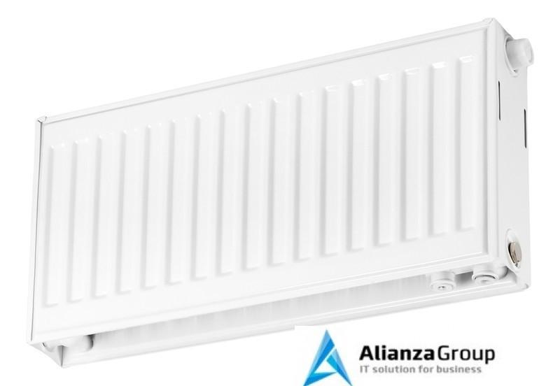 Стальной панельный радиатор Тип 22 AXIS V 22 0316 (2285 Вт) радиатор отопления