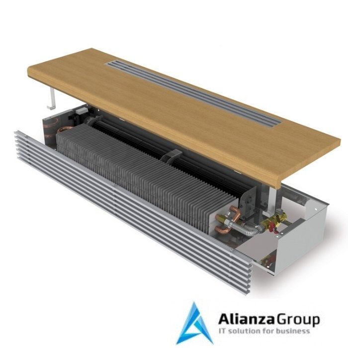 Парапетный конвектор Minib COIL-KP 1500