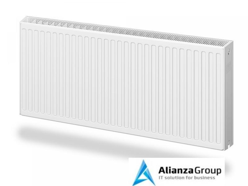 Стальной панельный радиатор Тип 33 AXIS 22 500 x 1300 Ventil