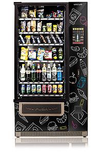 Торговый автомат FoodBox Touch