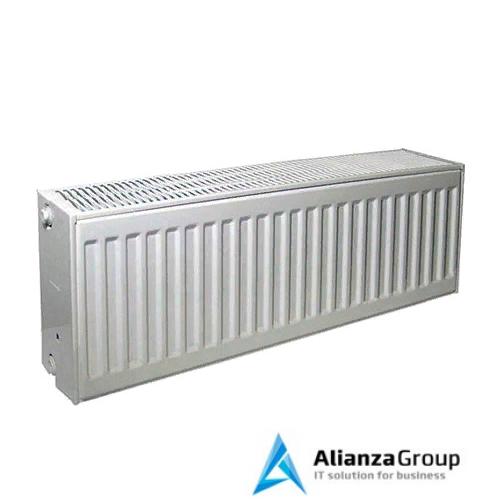 Стальной панельный радиатор Тип 33 Purmo C33 600x400 - 942 Вт
