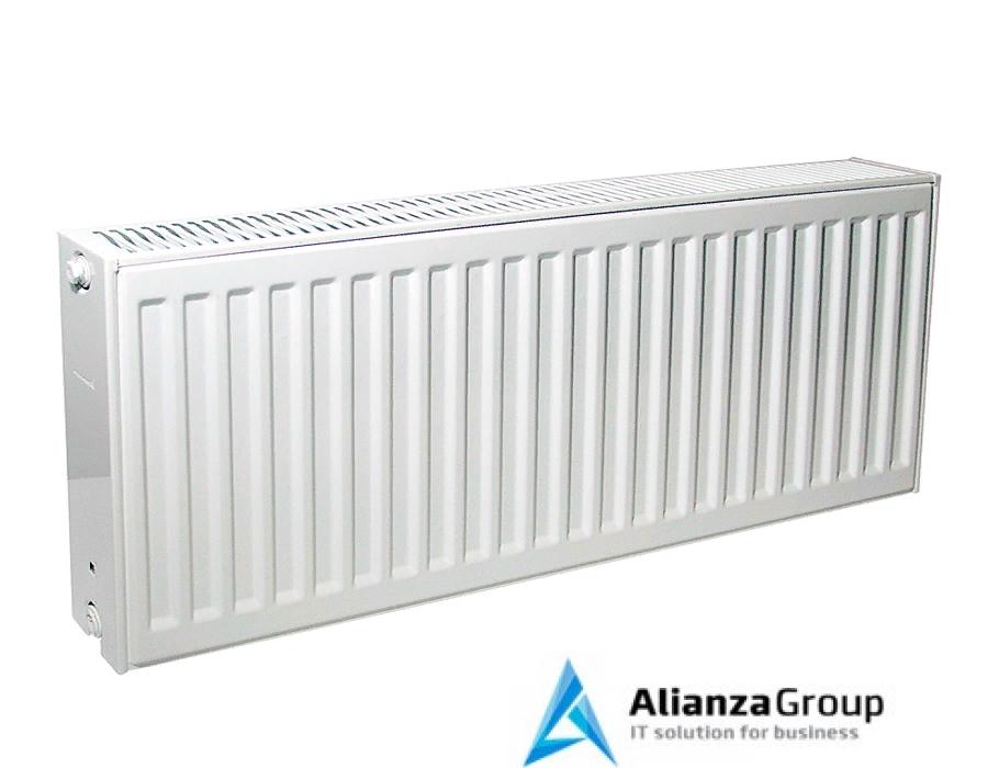 Стальной панельный радиатор Тип 22 Purmo C22 400x1400 - 2277 Вт
