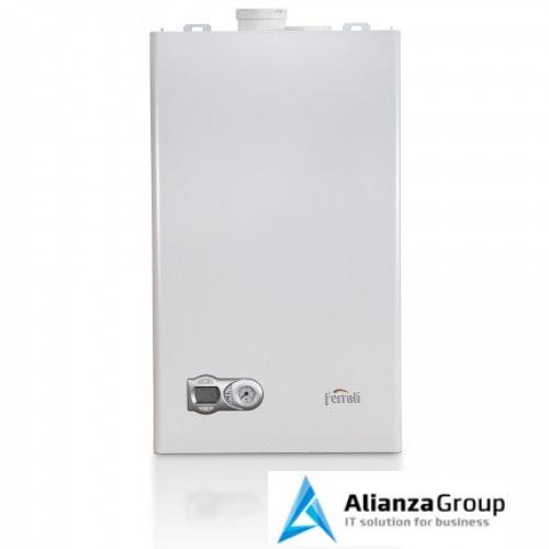 Настенный газовый котел 32 кВт Ferroli Fortuna C32 PRO