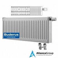 Стальной панельный радиатор Тип 33 Buderus Радиатор VK-Profil 33/300/1000, re (24) (C)