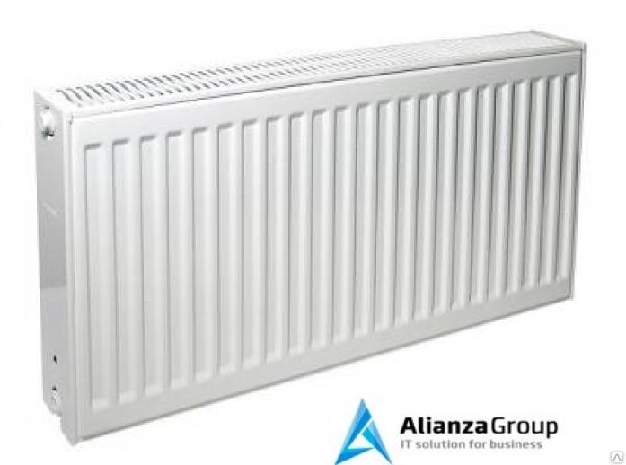Стальной панельный радиатор Тип 22 Purmo CV22 400x1100 - 1789 Вт