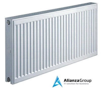 Стальной панельный радиатор Тип 22 Kermi FKO 22 300x2300