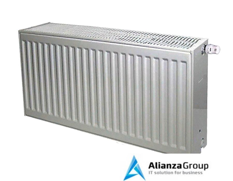 Стальной панельный радиатор Тип 33 Purmo CV33 400x1000 - 2321 Вт