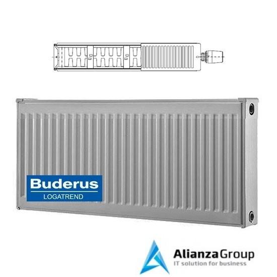 Стальной панельный радиатор Тип 22 Buderus Радиатор K-Profil 22/600/1800 (18) (C)