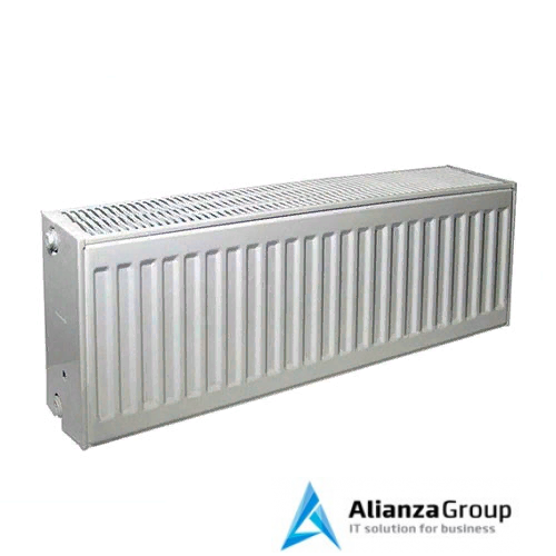 Стальной панельный радиатор Тип 33 Purmo C33 500x1000 - 2035 Вт