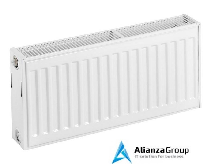 Стальной панельный радиатор Тип 33 AXIS C 33 0516 (5027 Вт) радиатор отопления