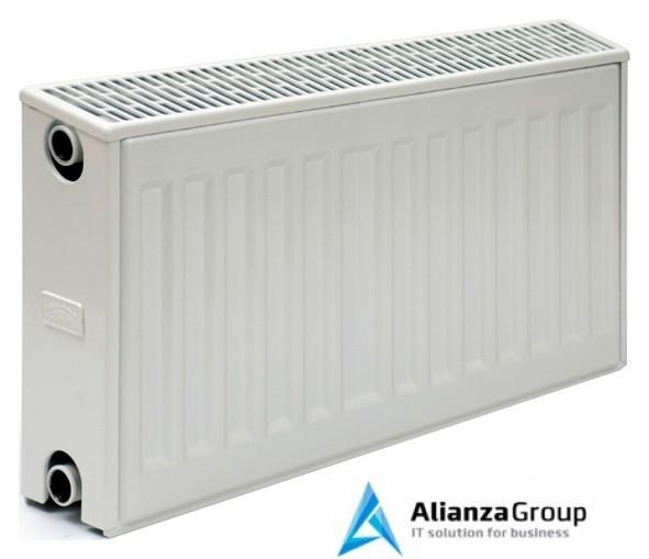 Стальной панельный радиатор Тип 33 Kermi FKO 33 400x700