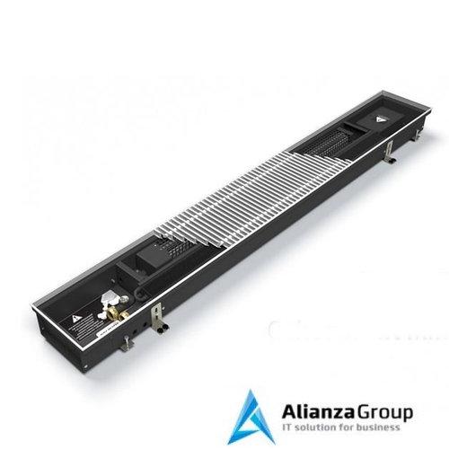 Внутрипольный конвектор длиной 2,1 м - 3 м Varmann Qtherm HK Mini 190x90x2900