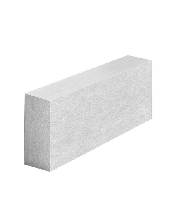 Блок газобетонный автоклавный  200*250*625