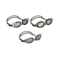 Очки для плавания INTEX Water Sport 14+ (Grey, 55685)