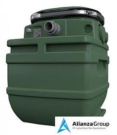 Емкость для канализационной установки DAB FEKABOX 200