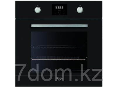 Встраиваемая духовка электр. Whirlpool AKP 460 NB, фото 2