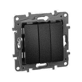 Выключатель трехкл.10АХ авт ант ETIKA /672613/