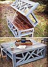 Садовая мебель, фото 6