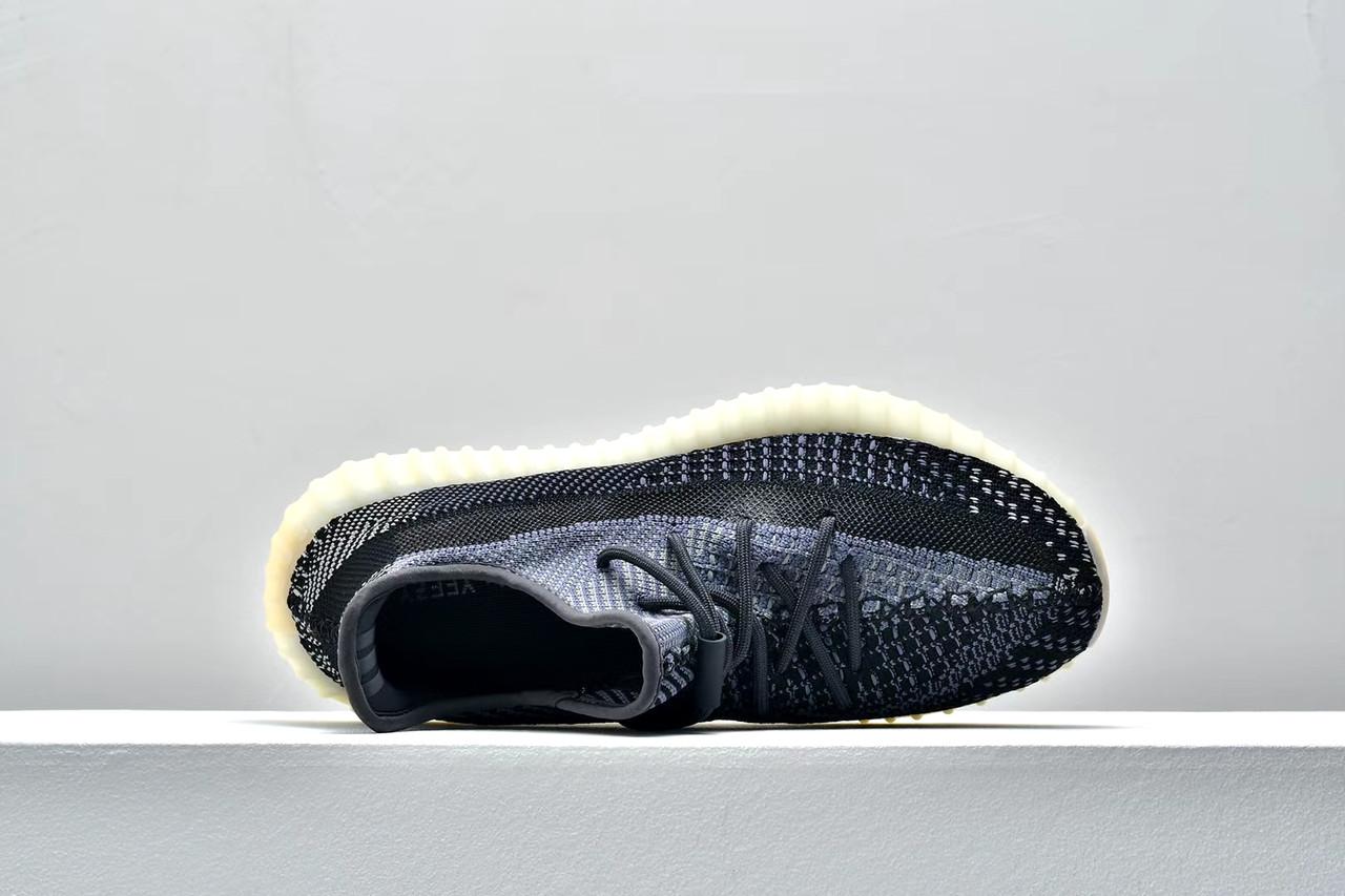 Adidas Yeezy Boost 350 V2 Carbon (36-46) - фото 6