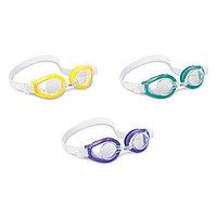 Очки для плавания INTEX Play 3+ (55602)