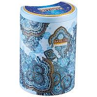Чай чёрный рассыпной Восточная коллекция Морозный день Frosty Afternoon, 100гр Basilur