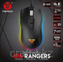 Мышь игровая  Fantech Rangers  X14