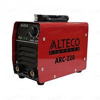 Сварочный аппарат ARC-220 ALTECO Standard (N)
