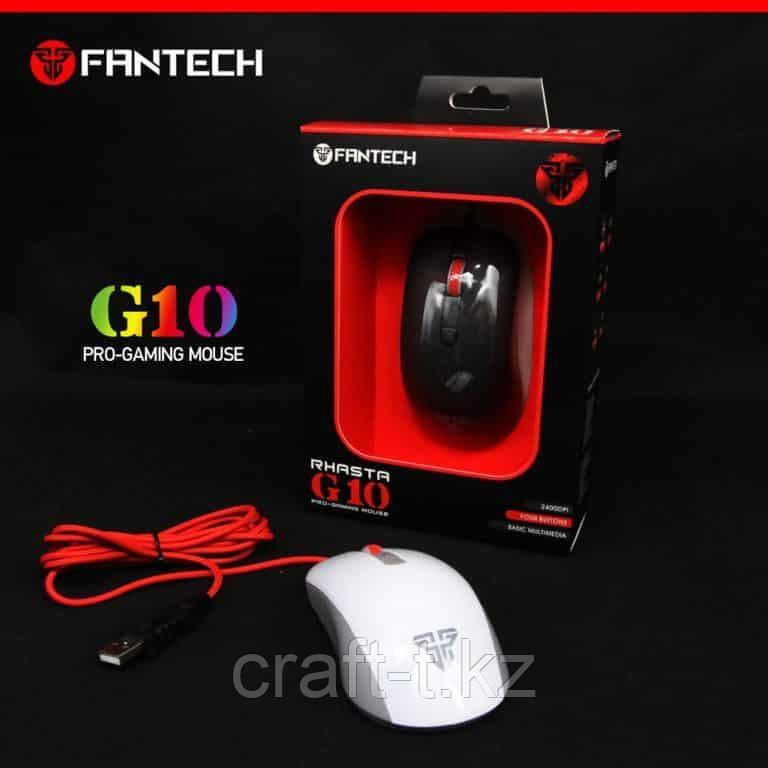 Мышь игровая  Fantech Rhasta G10