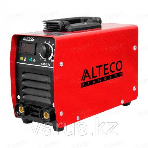 Сварочный аппарат ARC-275 ALTECO Standard