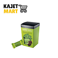 Шоколад Bayan Sulu Menthol 0,2 кг