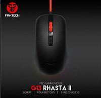 Мышь игровая  Fantech Rhasta G13, фото 1