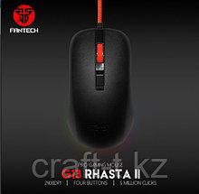 Мышь игровая  Fantech Rhasta G13