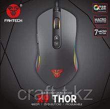 Мышь игровая  Fantech Thor  X9