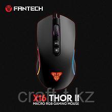 Мышь игровая  Fantech Thor II X16