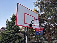 Баскетбольный щит Фанерный