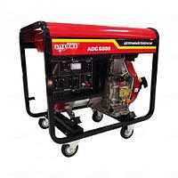 Дизельный генератор Alteco Standard ADG 6000 (L)