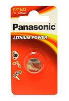 Батарейки Panasonic Power Cells CR1632 B1